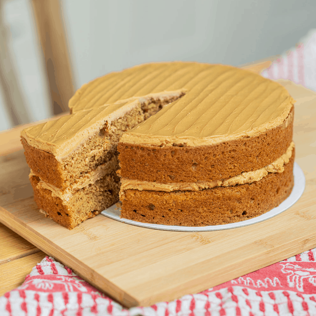 Special diet cakes